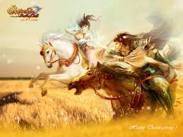 thanksgiving games online happy thanksgiving conquer online wallpaper 69 conquer online
