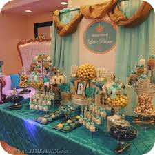 royal candy buffet little prince baby shower royal prince baby