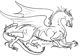 awhitehorse stacey mayer u0027s free coloring pages