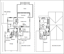 Floor Plans For Handicap Accessible Homes House Plan Designs Townhouses Modern Bedroom Sets Design Ideas