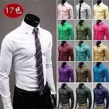 aliexpress com buy yofaqc 2017 new arrival mens dress shirts