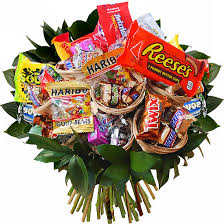 candy bouquet delivery candy bouquet candy delivery ode à la