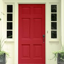 the 10 best red paint colours from bold and bright to dark and