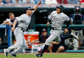 Lenny Dykstra Crawls From A Hole He Joyfully Dug For - yankees take advantage of a reprieve against the indians the new