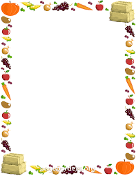 free fall borders clip page borders and vector graphics
