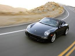 porsche carrera 2007 porsche 911 carrera 4s cabriolet 997 specs 2005 2006 2007