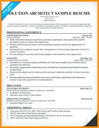 Princeton Resume Template Sample Resume Of An Architect Resume Sample Resume Architectural