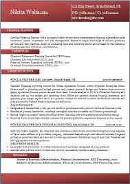 Best Resume Format For Experienced by Professional Cv Format Download Word