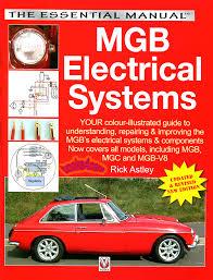 mg mgb shop service manuals at books4cars com