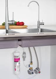 water filter under sink best under sink inline water filter t87 on simple interior designing