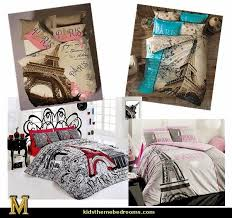 Paris Inspired Bedroom by The 25 Best Paris Themed Bedding Ideas On Pinterest Paris