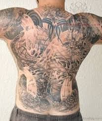100 japanese back tattoo traditional japanese tiger tattoo