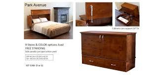cabinetbed mattress world northwest