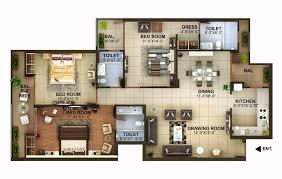 floor plans typical floor plan
