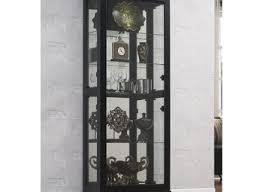 American Furniture Classics Gun Cabinet by American Furniture Classics Rta 10 Gun Curio Slider Cabinet Yeo Lab