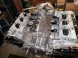 porsche 911 engine porsche 911 engine 2 4 liter 911s rebuilt 1972 block ebay