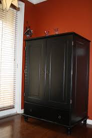 Black Armoire The Likes Of Mable And Sally Black Cost Plus World Market Armoire