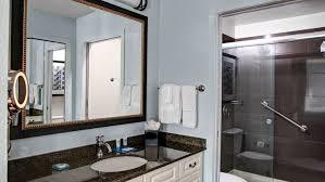 on suite bathrooms hyatt house branchburg photo gallery videos virtual tours suite