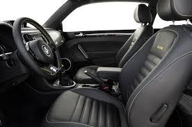 volkswagen beetle r spied testing