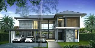 tropical home designs tropical small house design houses simple modern plants homes plans