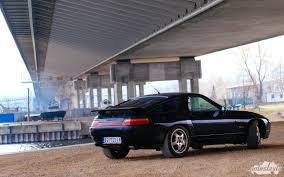 porsche 928 scarface 928 je stidljivi klasik autoslavia