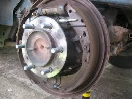 how to change brake shoes drum brakes mike u0027s tech blog