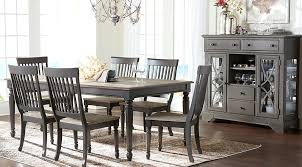 turn dining room into bedroom 19430 dining room table with chairs