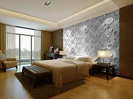 bedroom awesome 3d decorative wall panels with led lights1 sfdark