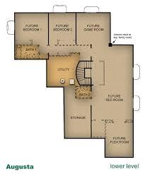 augusta mcarthur homes
