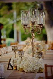 wedding decoration simple neat dining table centerpiece