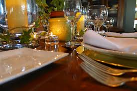 How To Set A Table Properly by Global Etiquette U2013 Table Settings In U S And Europe Luxe Beat