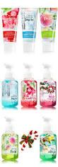 bath u0026 body works winter 2015 hand soaps and hand creams u2013 musings