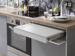 coulisse tiroir cuisine comment remplacer une coulisse pour tiroir leroy merlin
