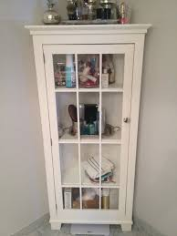 pantry cabinet your private space in small apartments interior