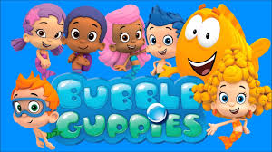 bubble guppies puppy here we come youtube