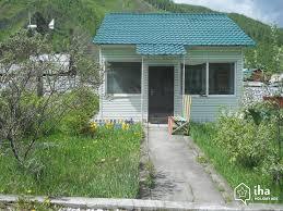 Haus Kaufen Anzeige Vermietung Sibirien In Ein Ferienhaus Mieten Für Ihre Ferien