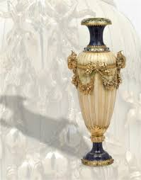 silver a large ornamental vase from vienna dorotheum