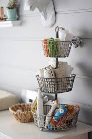 Changing Table Storage Baskets Changing Table Storage Ideas You Wish You D Seen Sooner Nursery