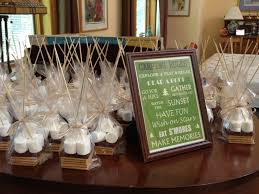 smores wedding favors 36 best s more images on wedding ideas