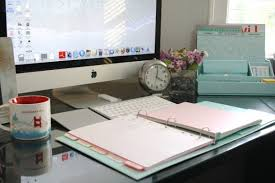 martha stewart desk blotter office office desk accesories video martha stewart home intended