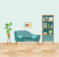 Livingroom Living Room Clip Art Vector Images U0026 Illustrations Istock