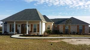 pike county homebuilders townsend homes custom louisiana homes