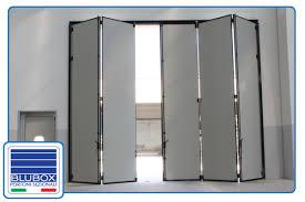 porte per capannoni chiusure porte portoni civili industriali automa trecate magenta