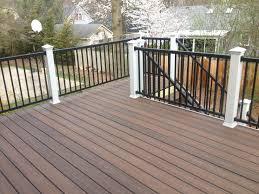 Patio Handrails by Best 25 Aluminum Railings Ideas On Pinterest Patio Railing