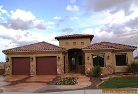 Santa Fe Style House Santa Fe Style Homes In Phoenix House Design Plans