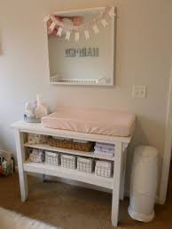 Cherry Wood Baby Changing Table Wooden Baby Changing Table Cherry Wood Changing Table Wood