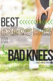 Leg Pain Going Down Stairs by Best 25 Knee Stretches Ideas On Pinterest Runners Knee