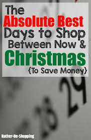 does home depot have a after xmas sales on black friday the best days to shop between now and christmas to score a deal