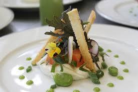 stage de cuisine gastronomique cours de cuisine à ferrandi cuisson poisson basse