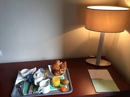 chambre à l heure petit déjeuner copieux en chambre à l heure demandée photo de